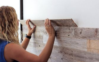 Монтаж стеновых панелей шаг за шагом